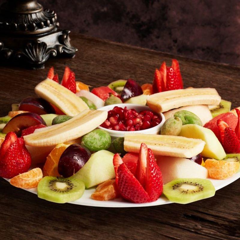Fruit Nappy
