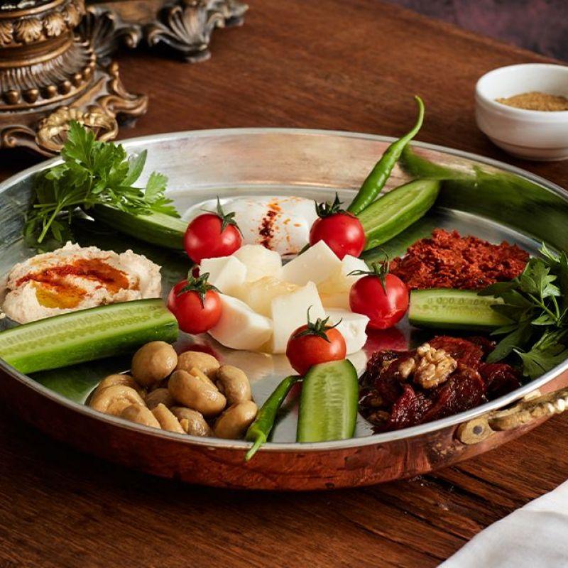 Top of 5 Garson Şükrü