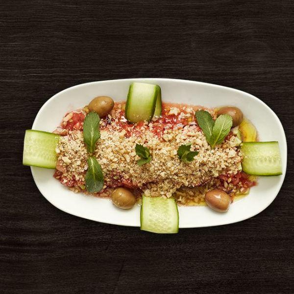 Gavurdag Salad
