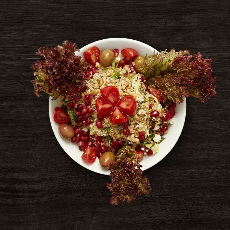 Lux Salad